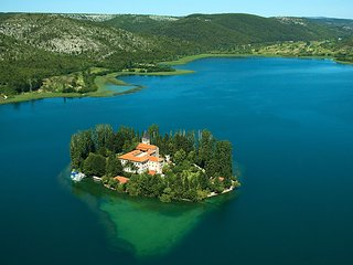 Krka National park Apartment Simun&Jakov - Krka National Park vacation rentals