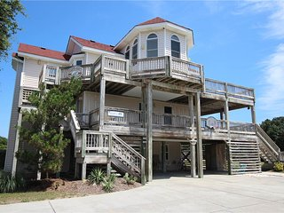 Lovely House with Internet Access and Hot Tub - Corolla vacation rentals
