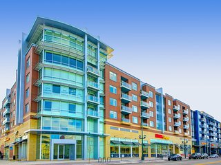 Great Location in the Riverfront District - EU2 - Denver vacation rentals