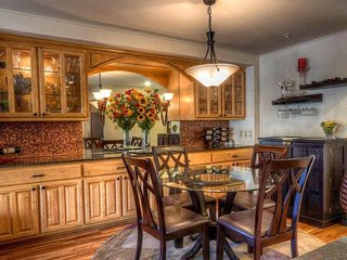 Alpine elegance for up to 6, incredible views - Durango Mountain vacation rentals
