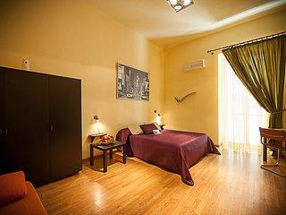 Albergo Tripoli - Affittacamere - Corato vacation rentals