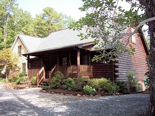 Stone Mountain State Park Rustic Cabin - Hays vacation rentals