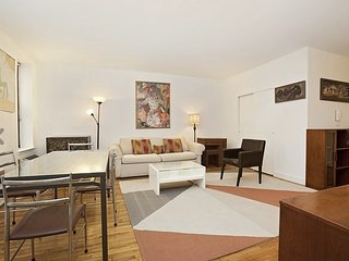 2 Bedroom Family Friendly Apartment with Crib - New York City vacation rentals