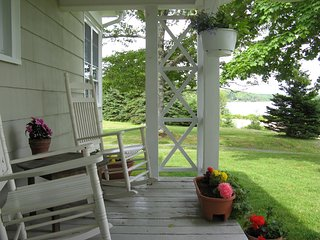 Charming 2 bedroom Lunenburg House with Internet Access - Lunenburg vacation rentals