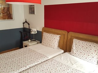 For Renteling apartment T1 Alfama / Lisbon - Lisbon vacation rentals
