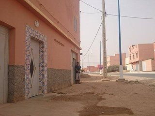 Afoud N' Tkida chez Abdou a Aglou - Tiznit vacation rentals
