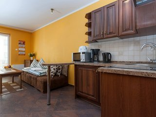 Cozy Swinoujscie Condo rental with Internet Access - Swinoujscie vacation rentals