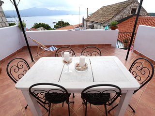 Holiday house Gabriela in heart of old town - Korcula Town vacation rentals