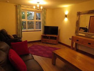 Asby Cottage-Chapel Farm Caravan Park- - Appleby vacation rentals