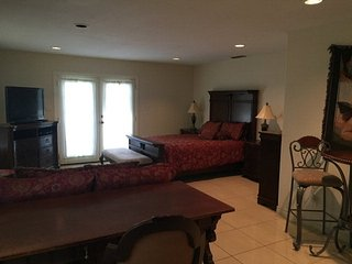 Perfect House with Internet Access and A/C - Brownsville vacation rentals