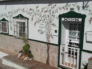 Altstadtferienhaus Casa Medina im hist. Zentrum - Velez-Malaga vacation rentals