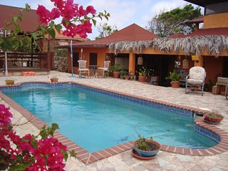 Fuego Mio B&B, Where Peace, Love & Nature are ONE! - Santa Cruz vacation rentals