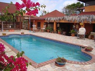 Fuego Mio B&B, Where Peace, Love & Nature are ONE! - Santa Cruz vacation rentals