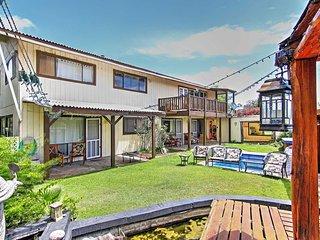 NEW! ' Hale 'ehiku' 6BR Waikoloa House w/Pool - Waikoloa vacation rentals