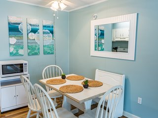 Clean, Cozy & Steps to the Beach! - Ocean City vacation rentals