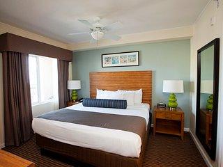 Oceanside Pier Resort 2 Bedroom Ocean View - Oceanside vacation rentals
