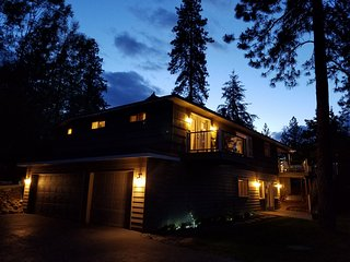 North Spokane Walk to Whitworth Beautiful Home - Spokane vacation rentals