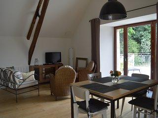Le Nourhoët, gîte/Chambres d'hôtes en Brocéliande - Campeneac vacation rentals
