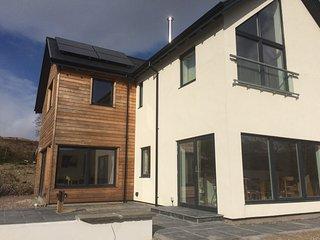 Sula, beautiful house near Glencoe for six - Duror vacation rentals