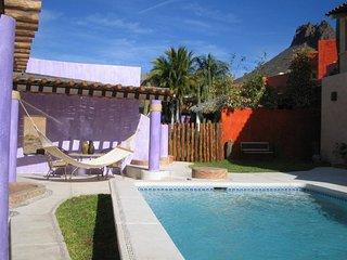 3 bedroom Apartment with A/C in San Carlos - San Carlos vacation rentals