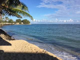 White Sand Beach at your Front Door - Waialua vacation rentals