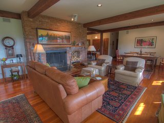 Stowe Mountain View Retreat - Stowe vacation rentals