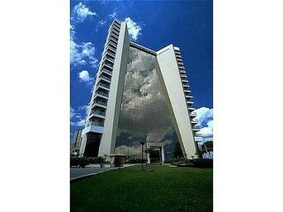 Nice Condo with Elevator Access and Housekeeping Included - Sao Jose Dos Campos vacation rentals