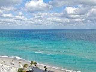 Best Beach Front Getaway Property Ocean View - Hallandale vacation rentals