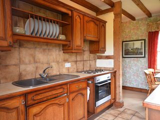 Beautiful 2 bedroom Cottage in Ab Lench - Ab Lench vacation rentals