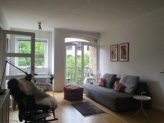 Super central apartment in CPH city - Copenhagen vacation rentals