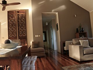 Charming 3 bedroom House in Bellingen - Bellingen vacation rentals