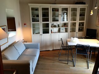 Cosy studio for two In mountain village - Capestrano vacation rentals