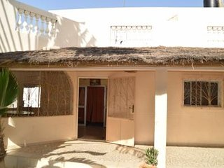 Bright 5 bedroom Villa in Saly - Saly vacation rentals