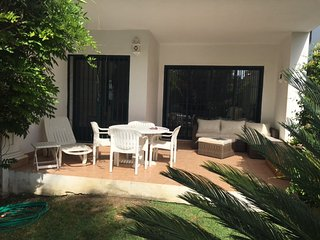 San Pedro Beach House Close to All Amenities - San Pedro de Alcantara vacation rentals