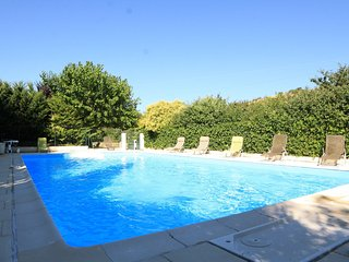Nice Gite with Internet Access and Central Heating - Gras vacation rentals