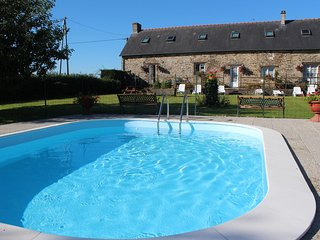 Comfortable 3 bedroom Gite in Bagnoles-de-l'orne - Bagnoles-de-l'orne vacation rentals