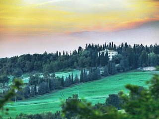 Nice Villa with Internet Access and A/C - Poggibonsi vacation rentals