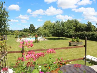 Romantic 1 bedroom Bagnoles-de-l'orne Gite with Internet Access - Bagnoles-de-l'orne vacation rentals