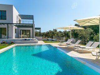 Nice Villa with Internet Access and A/C - Halikounas vacation rentals