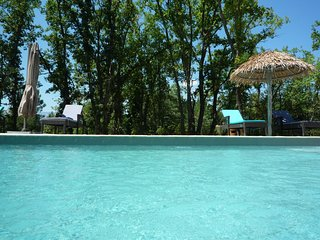 Maison avec piscine pour 4 pers , les Photinias - Montauroux vacation rentals