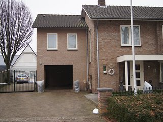 1 bedroom Condo with Internet Access in Vught - Vught vacation rentals
