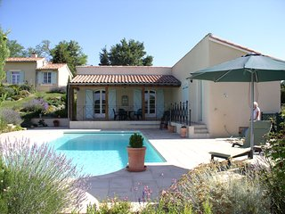VillaVillautou holiday property in the S of France - Carcassonne vacation rentals