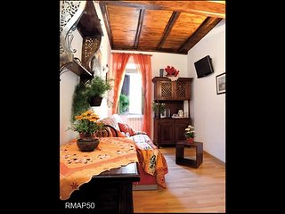 Lovely apt close to Piazza Navona RMAP50 - Rome vacation rentals