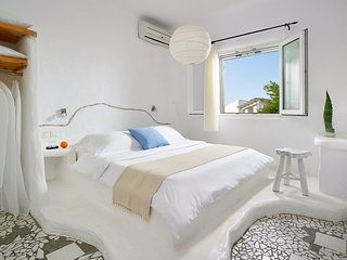 Cycladic 2Bedroom Apartment - Pollonia vacation rentals