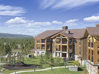 2 bedroom Resort with Internet Access in West Yellowstone - West Yellowstone vacation rentals