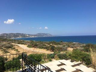 Cobo beach house, Karsiyaka, Cyprus. - Karsiyaka vacation rentals