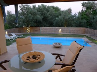 Nice Villa with Internet Access and Water Views - Gouvia vacation rentals