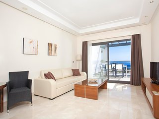 Resort 4**** Apartment Seaview in Estepona - Estepona vacation rentals