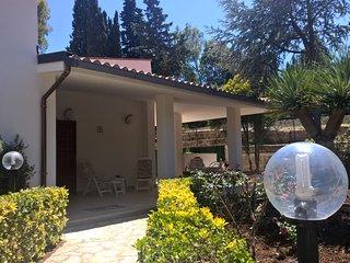 """Casa vacanza """"Villa Pispisa"""" - Scopello vacation rentals"""