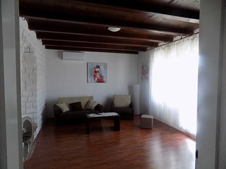 1 bedroom House with A/C in Umag - Umag vacation rentals